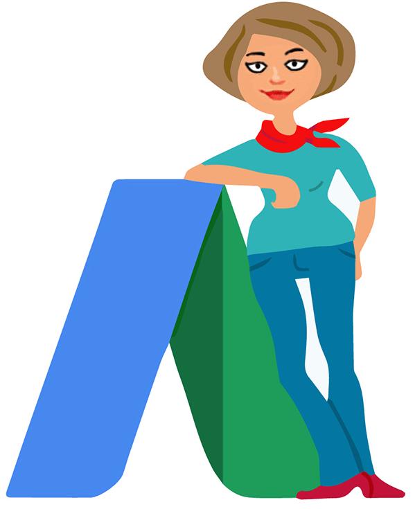 Nonprofit marketing using google grants to help nonprofit organizations.