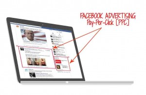 Social Media marketing increases people's awareness of your company.