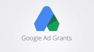 Google Ad Grants Policy